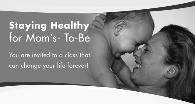 Healthy Moms-To-Be Class @ ECHO of Brandon | Brandon | Florida | United States