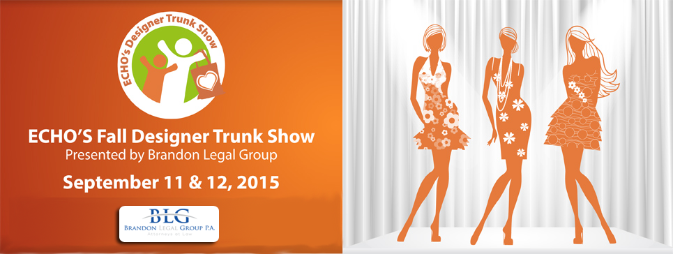 Fall Trunk Show @ Winthrop Barn Theater | Riverview | Florida | United States