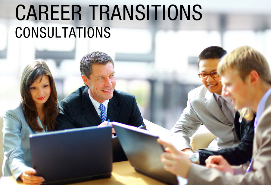 Career Transitions Consultations