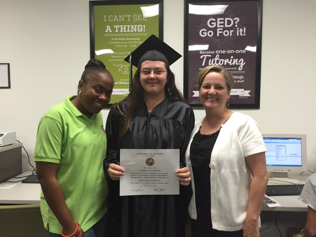 Free GED Class Brandon FL - ECHO OF BRANDON