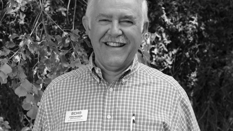 Steve McKinnon
